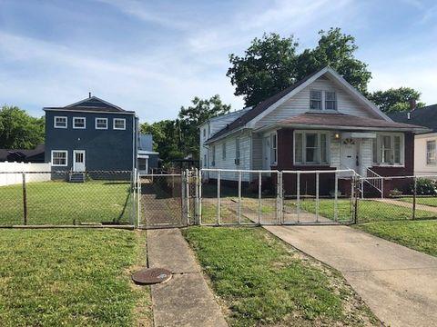 Photo of 3329 Crane Ave, Huntington, WV 25705