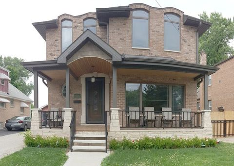 Photo of 11303 S Homan Ave, Chicago, IL 60655