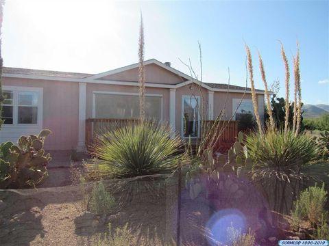 Photo of 204 Javelina Trl, Rodeo, NM 88056