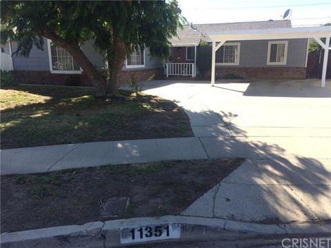 11351 Montgomery Ave, Granada Hills, CA 91344