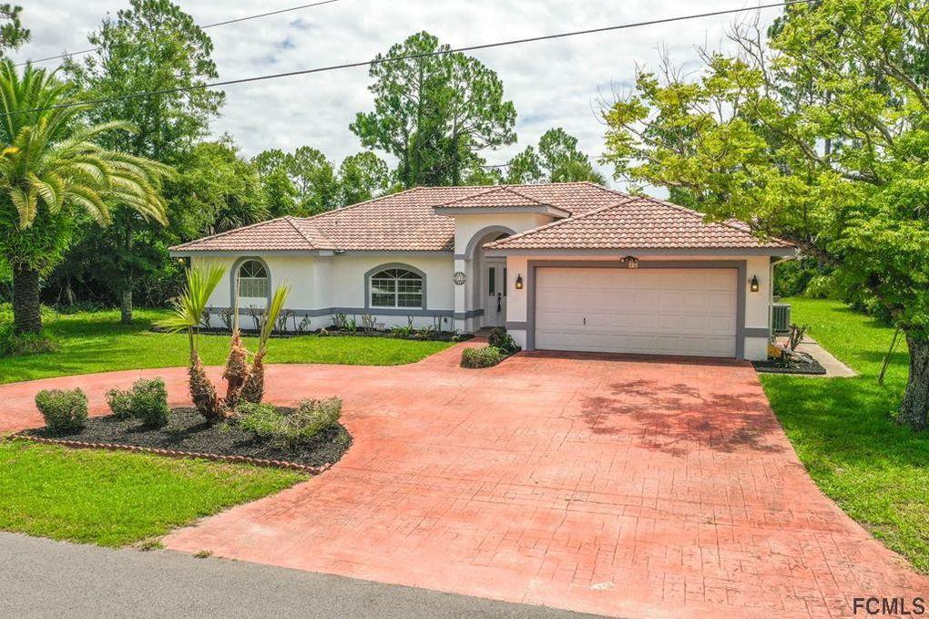 72 Bud Hollow Dr Palm Coast, FL 32137