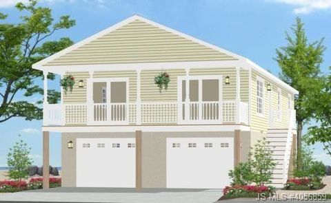 110 N Ensign Dr, Little Egg Harbor, NJ 08087