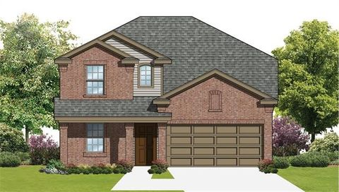 2006 Grimes Dr, Forney, TX 75126