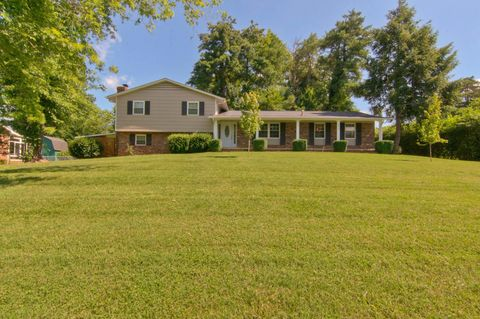 Photo of 9529 Mobile Dr, Knoxville, TN 37923