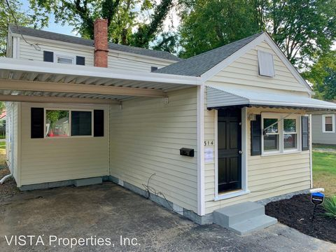 Photo of 314 Inverness Ave, Louisville, KY 40214