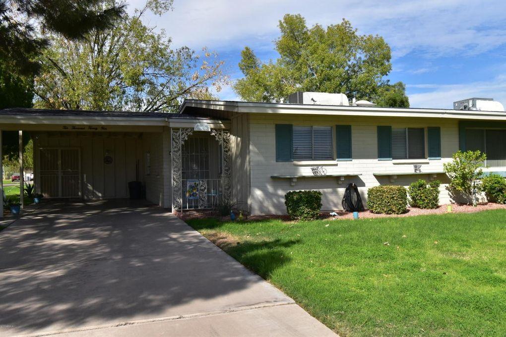 10024 W Lakeview Cir S, Sun City, AZ 85351
