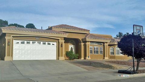 Photo of 1210 Brown Ridge Pl, El Paso, TX 79912