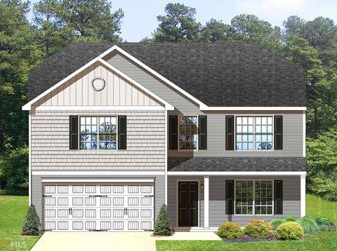 1185 Warm Spring Ct Unit 236 Hampton GA 30228 Wade Jurney Homes