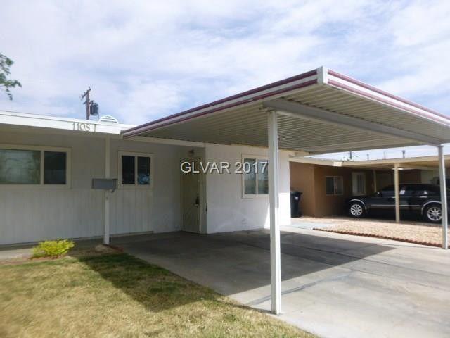1108 Tumbleweed Ave, Las Vegas, NV 89106