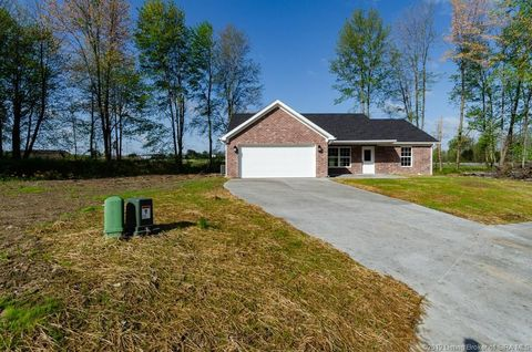 Photo of 5529 Village Ln Lot 15, Memphis, IN 47143