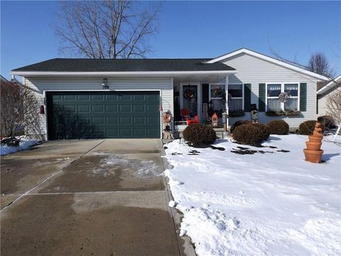 Photo of 108 Abbey Ln, North Lewisburg, OH 43060
