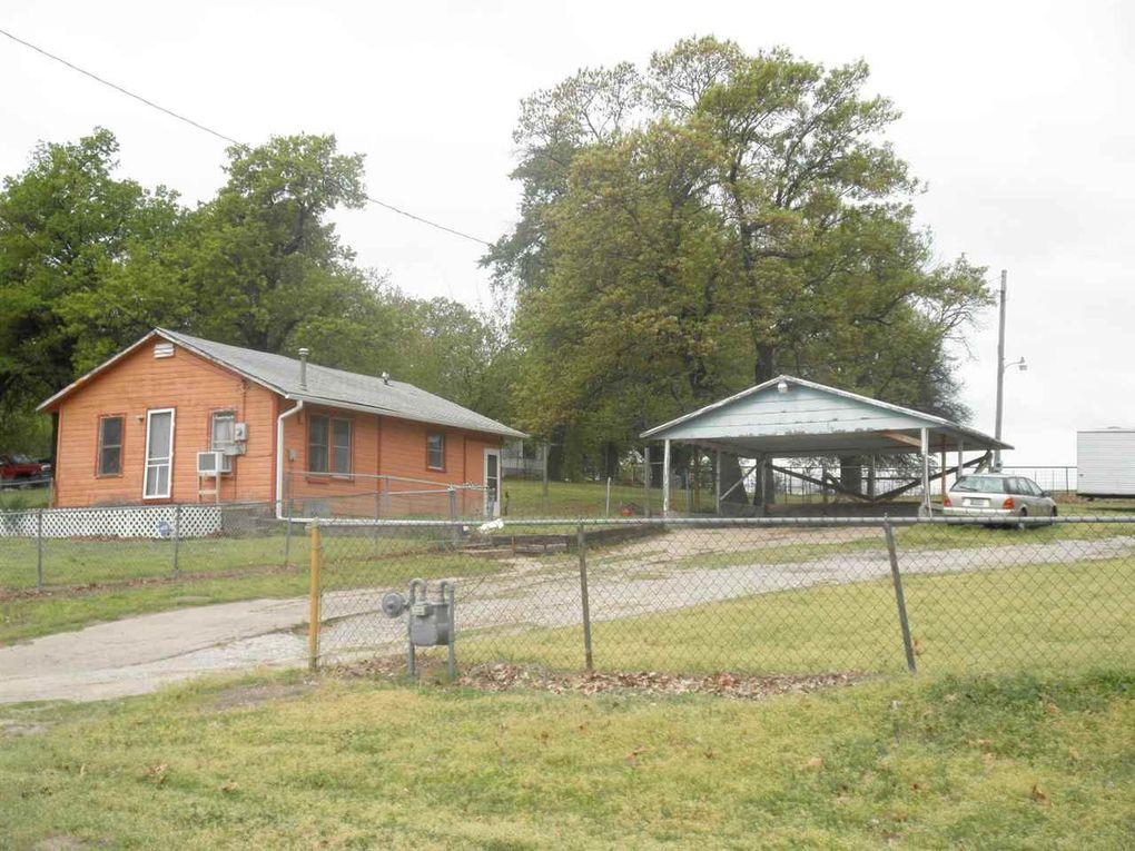 287 N McCord Rd Ponca City, OK 74604