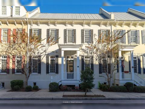 beaufort sc condos townhomes for sale