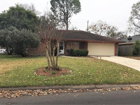 Photo of 6614 Hirondel St, Houston, TX 77087