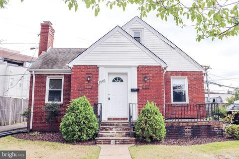Photo of 2600 Franklin Rd, Arlington, VA 22201