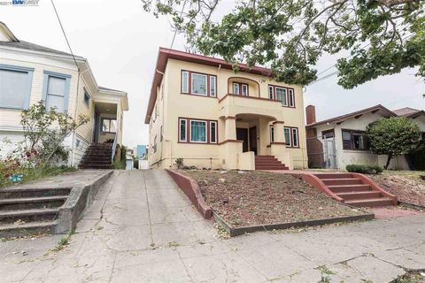 Photo of 743 55th St, Oakland, CA 94609