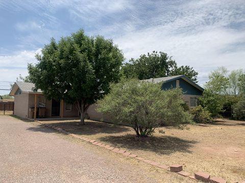 Photo of 2335 E 11th St, Douglas, AZ 85607