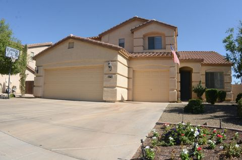 Photo of 11221 E Stearn Ave, Mesa, AZ 85212