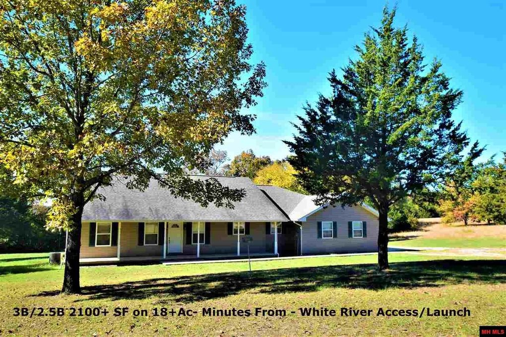1517 County Road 635, Mountain Home, AR 72653