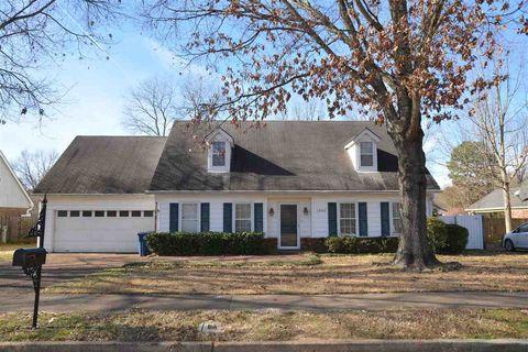 1869 Corbin Rd, Germantown, TN 38139
