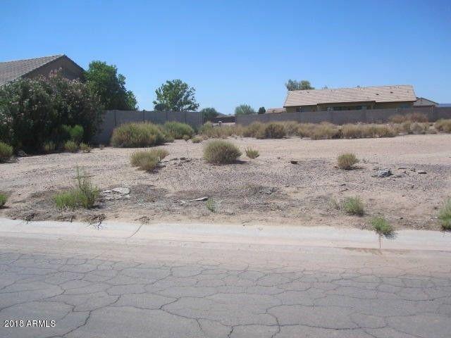 10961 W Torren Dr Lot 67, Arizona City, AZ 85123
