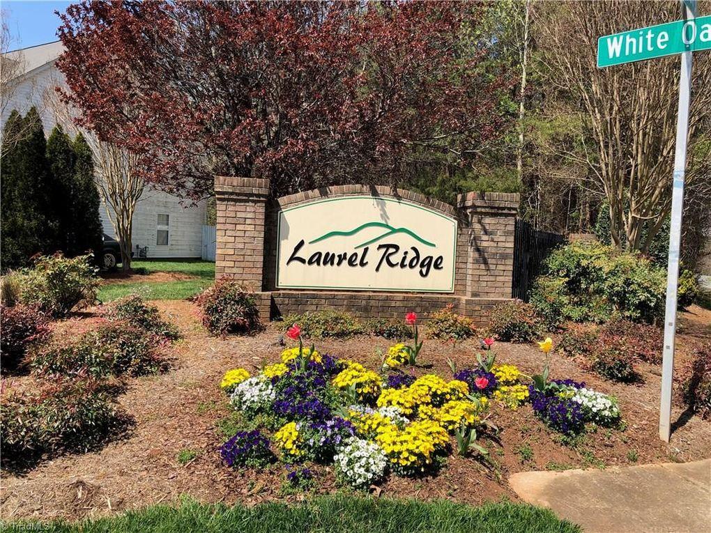 5809 Landerwood Dr Greensboro, NC 27405
