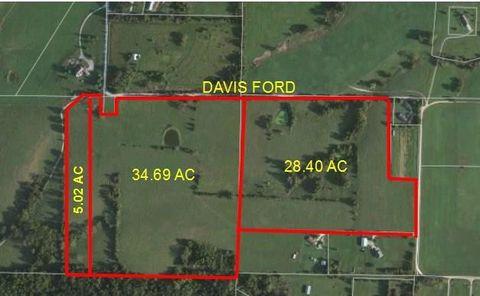 Photo of 68 11 Ac Davis Ford Rd, Springdale, AR 72765