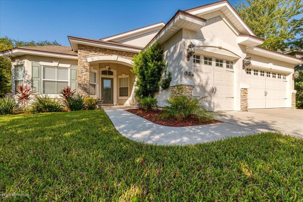 936 Waverly Bluff Ct Orange Park, FL 32065