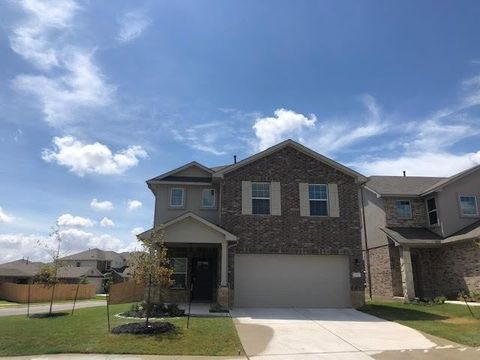 Photo of 1201 Fairhaven Gtwy, Georgetown, TX 78626