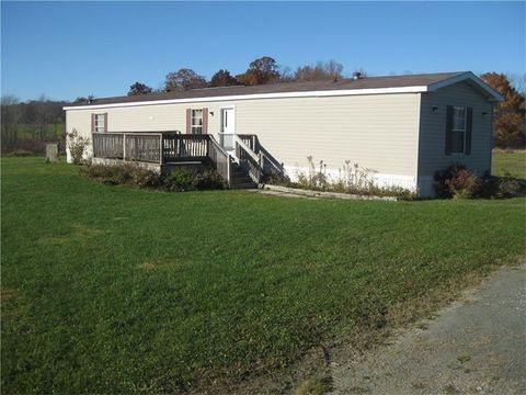 589 Mack Dr, Vintondale, PA 15961