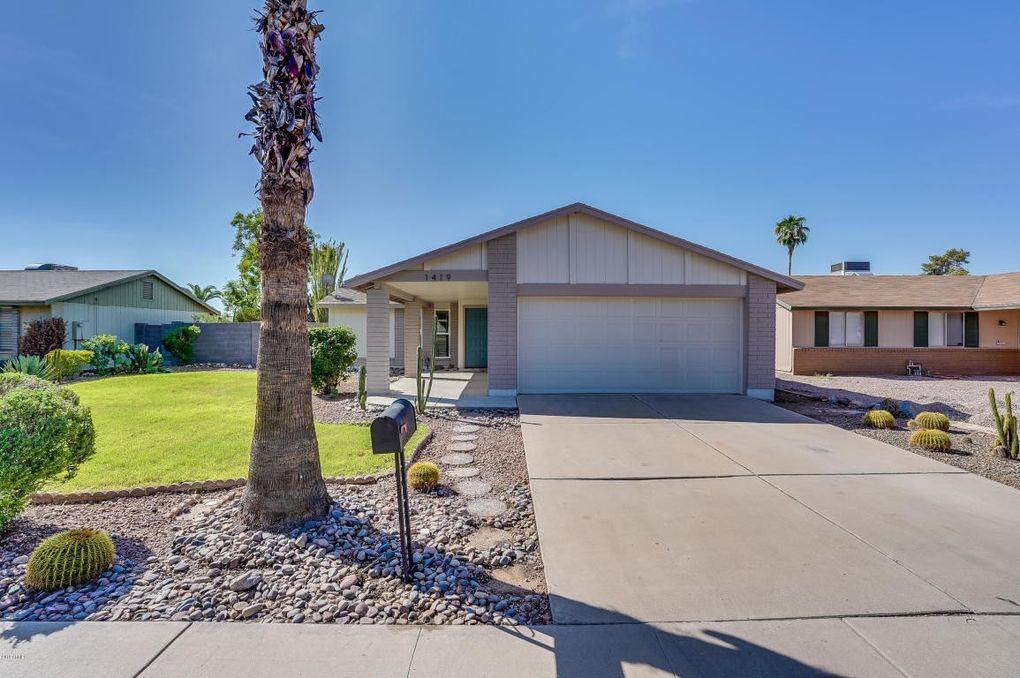 1419 W Colt Rd, Chandler, AZ 85224