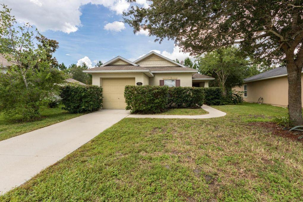 880 Wynfield Cir, Saint Augustine, FL 32092