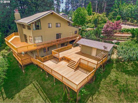 Oregon City, OR Houses for Sale with Basement - realtor com®