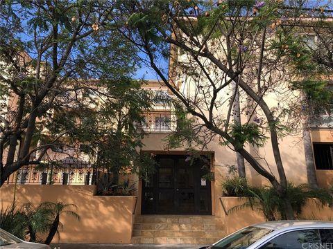 Fine Los Angeles Ca 1 Bedroom Homes For Sale Realtor Com Download Free Architecture Designs Estepponolmadebymaigaardcom