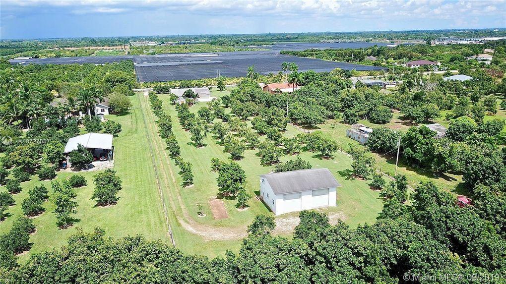 19990 SW 280th St Homestead, FL 33031