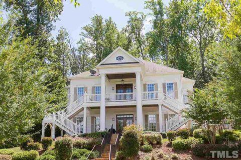 708 Meadowmont Ln, Chapel Hill, NC 27517