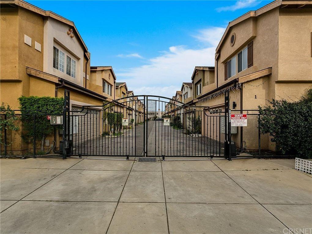 10228 Variel Ave Unit 8 Chatsworth, CA 91311
