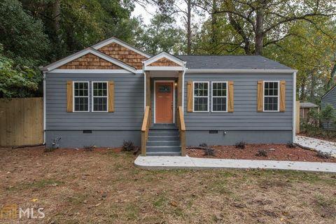 1580 Terry Mill Rd Se, Atlanta, GA 30316