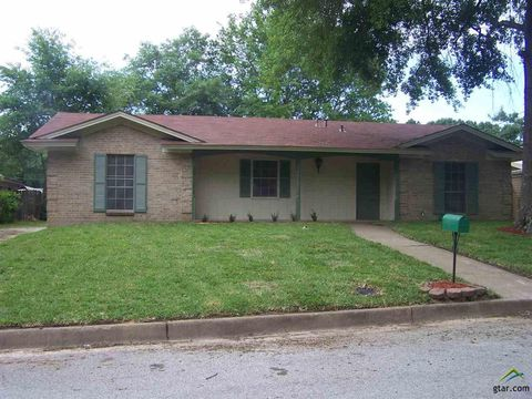 Photo of 2811 Lisa Ln, Tyler, TX 75701