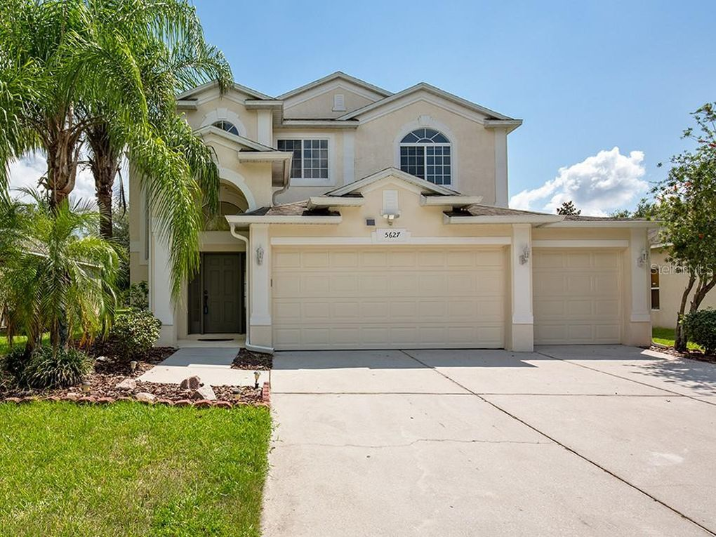 5627 Ansley Way Mount Dora, FL 32757