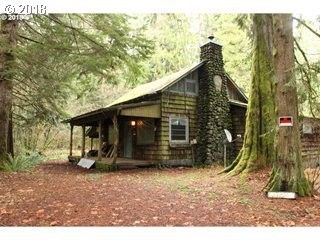 Photo of 23700 E Lolo Pass Rd, Rhododendron, OR 97049