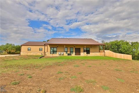 Photo of 108 Pecan Retreat Dr, Albany, TX 76430