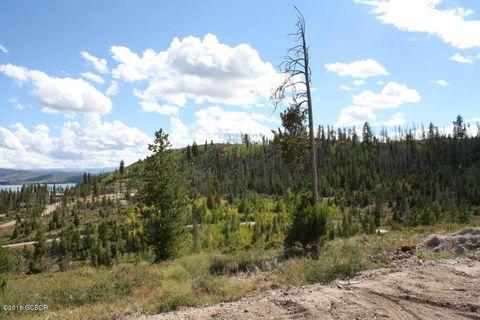 Photo of 105 Gcounty Rd # 4034, Grand Lake, CO 80447