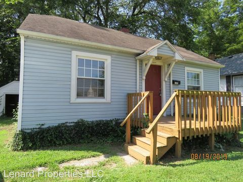 Photo of 1620 E Commercial St, Springfield, MO 65803