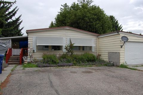 Idaho Falls, ID Mobile & Manufactured Homes for Sale