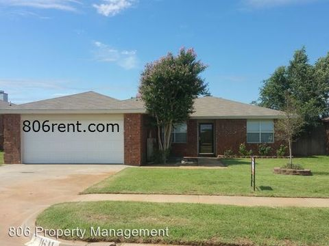 Photo of 1611 Corpus Ave, Wolfforth, TX 79382