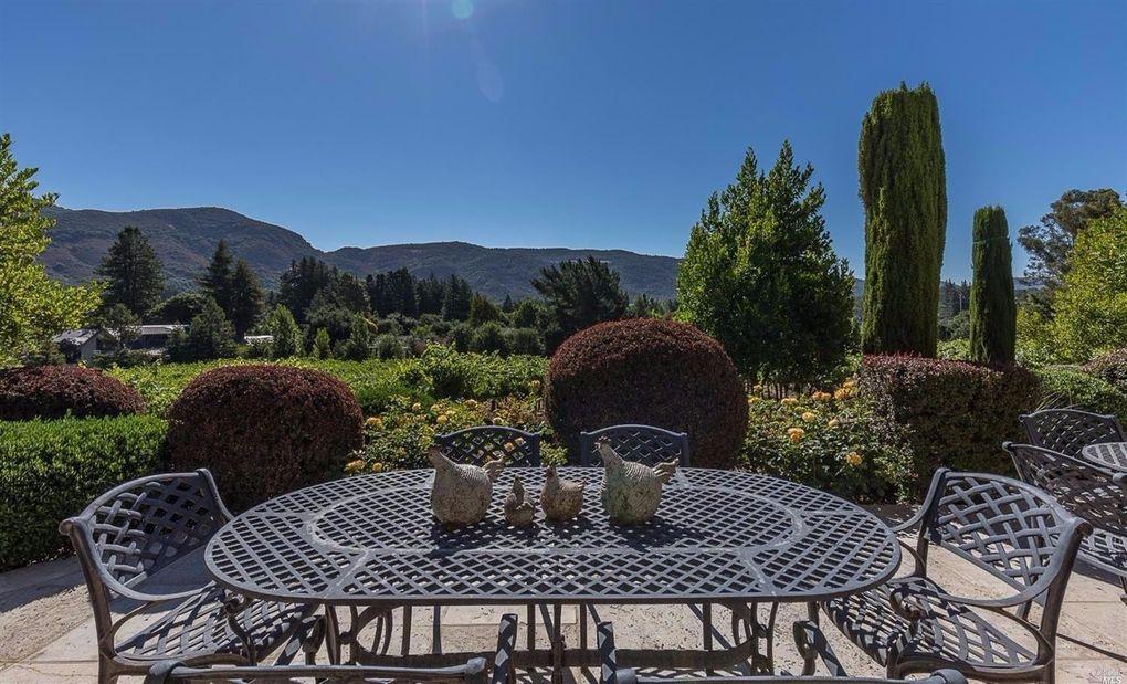 1050 Olive Hill Ln, Napa, CA 94558