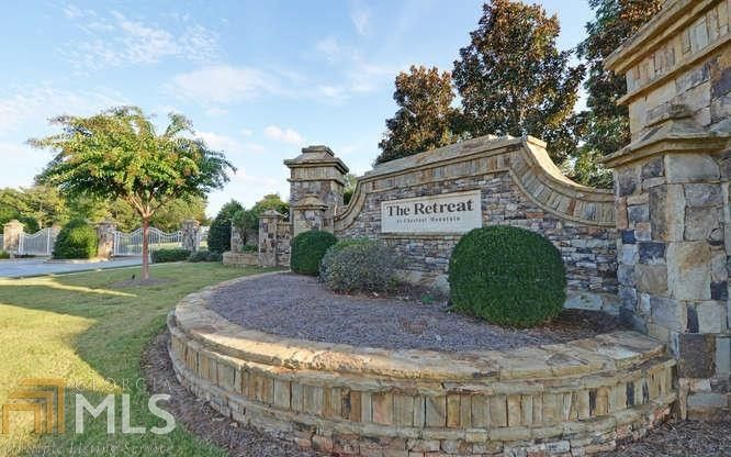 5329 Retreat Dr, Flowery Branch, GA 30542