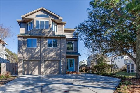 Photo of 630 Surfside Rd, Virginia Beach, VA 23451
