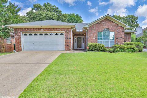 Eagle Point, Little Rock, AR Real Estate & Homes for Sale